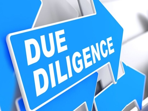 Corporate and Legal Due Diligence
