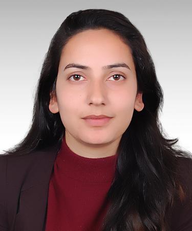 SUSHILA SAPKOTA